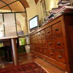 Studio architettura Rosi a Poggibonsi in provincia di Siena